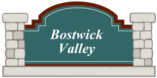 Bostwick Valley Manufactured Housing Community
