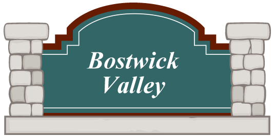 Bostwick Valley