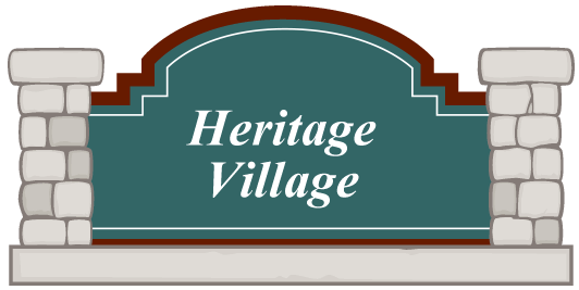 Senior Living Modular Home Community - Heritage Village
