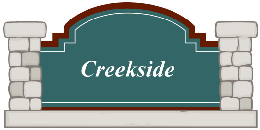 Creekside Manufactured Housing Community
